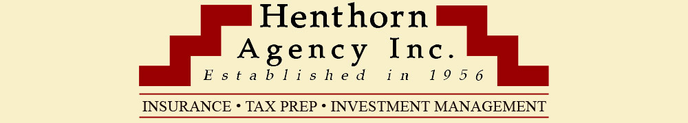 Henthorn Agency